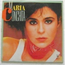Maria Conchita Alonso 1 Disco Lp Vinilo