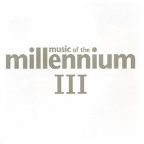 Music Of The Millennium Iii Queen U2 Inxs Lennon Madonna 2cd