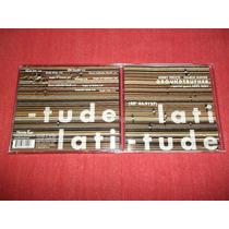 Groundtruther - Latitude Cd Imp Ed 2004 Mdisk