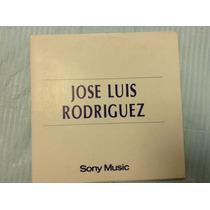 José Luis Rodríguez Boca,dulce Boca Cd Promo