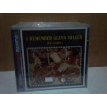 Ray Anthony. I Remember Glenn Miller. Cd.