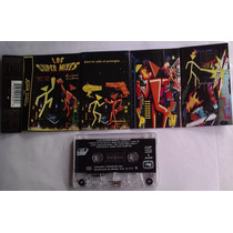 Los Super Mixes Dance Club Cassette Raro 1996