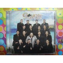 El Coyote Y Su Banda Cd Si Te Vuelves A Enamorar Edc.04