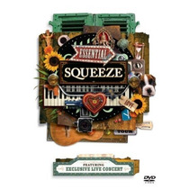 Dvd Original Essential Squeeze Last Time Forever Hourglass