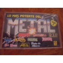 Kst Lo Mas Potente Del Metal, Envio Gratis