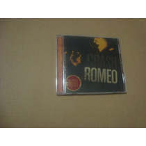 Cd Importado Crash Romeo Minutes To Miles Punk De Coleccion