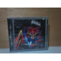 Judas Priest. Defenders Of The Faith. Cd.