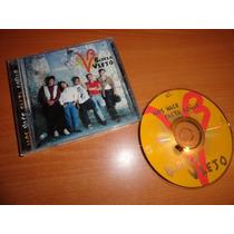Barrio Viejo Nos Hace Falta Soñar Cd Album Marea Rock Raro