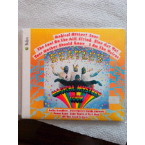 Cd Beatles Magical Mystery Tour Remaster 2009 Digipack Único