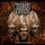 Light Of Dark - World War Satan - Cd+dvd Brutal Death Metal