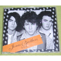 Jonas Brothers S.o.s. 3 Tracks + Video