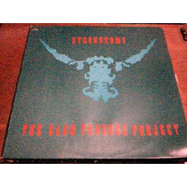 Disco Lp The Alan Parsons Project - Stereotomy -