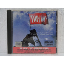 Cd Disco Compacto The Top/80