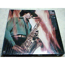 Disco Lp Gato Barbieri - Caliente - Latin Jazz -lp Importado