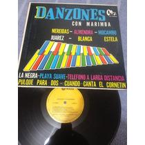 Orquesta La Diosa Del Sur Danzones Con Marimba