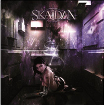 Skaidan - Skaidan - Cd Progresivo Power Metal México