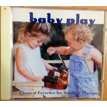 Cd Baby Play Classical Favorites Musica Clasica Para Bebes
