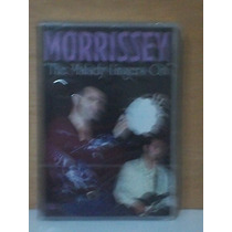 Morrissey. The Malady Lingers On. Dvd.