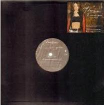 Thalia Me Pones Sexy (a Capella) Vinyl Limited Edition Dj