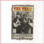 Tex Tex - Tex Tex 3 - Casete - Rock Urbano Mexicano