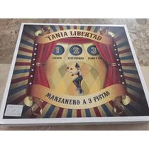 Cd. Tania Libertad - Manzanero A 3 Pistas - Remate