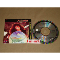 Amanda Miguel El Rostro Del Amor 1989 Ariola Cd