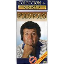 Polo Polo Coleccion De Oro (10 Cd