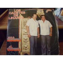 Lp Los Cadetes De Linares.. El Chubasco, Envio Gratis