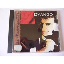 Dyango Mis Momentos Cd 1997 En Excelente Estado!