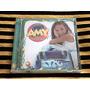 Cd Amy - La Niña De La Mochila Azul - Danna Paola - Cd