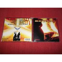 Morphine - Yes Cd Canada Ed 1995 Mdisk