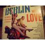 Lp Jo Basile... Berlin With Love, Envio Gratis