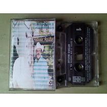 Audio Cassette Antonio Aguilar 15 Exitos Con Tambora Vol.3