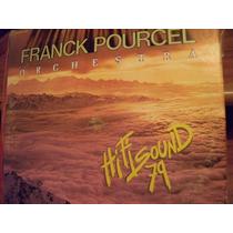 Lp Franck Pourcel.. Hi Fi Sound 79, Envio Gratis