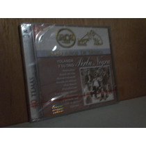 Yolanda Y Su Trio Perla Negra. 100 Años De Musica. 2cd.