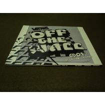 Vans - Cd Album - Off The Wall Flr