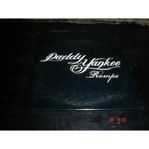 Daddy Yankee - Cd Single - Rompe Class1