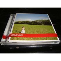Volovan - Cd Album - Monitor Eex