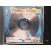 ¡toque..sonidero!cd. Seminuevo.$100.00 Artista Varios, Exito