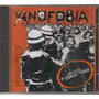 Xenofobia - Presionados ( Punk Hardcore Mexicano ) Cd Rock