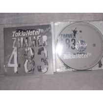 Tokio Hotel Cd Zimmer 483