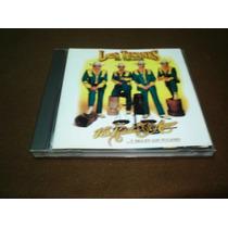 Los Tucanes De Tijuana - Cd Album - 15 Kilates De Amor Bim