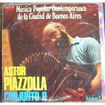 Tango, Astor Piazzolla Vol.2, Lp 12´, Css.