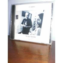 P J Harvey - The Peel Sessions 1991-2004 Cd Nacional Nuevo