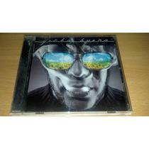Yerba Buena, President Alien Cd Album Muy Raro Del Año 2003