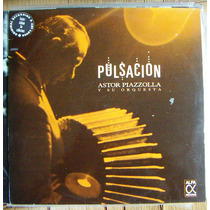 Tango, Astor Piazzolla ( Pulsacion), Lp 12´, Css.