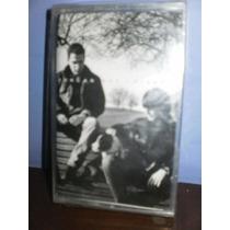 Duncan Dhu - Piedras Cassette Importado - Alemania Nuevo