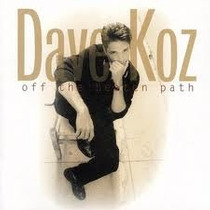 Dave Koz Off The Beaten Path Soprano Alto Tenor Saxofon Conn