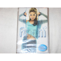 Cassette Anahi (nuevo Y Sellado De Fabrica) Raro