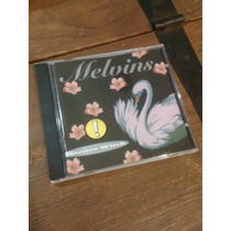 Melvins- Stoner Witch Cd Import Usado En Excelente Condición